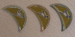 Walpurgis Event Coin 2010